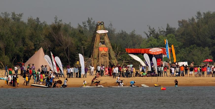 The Much Awaited India surf festival Kick- Starts From 12th November