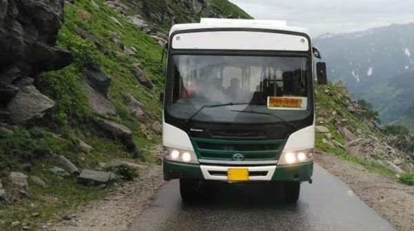 Electric Buses To Finally Hit The Roads Of Rohtang