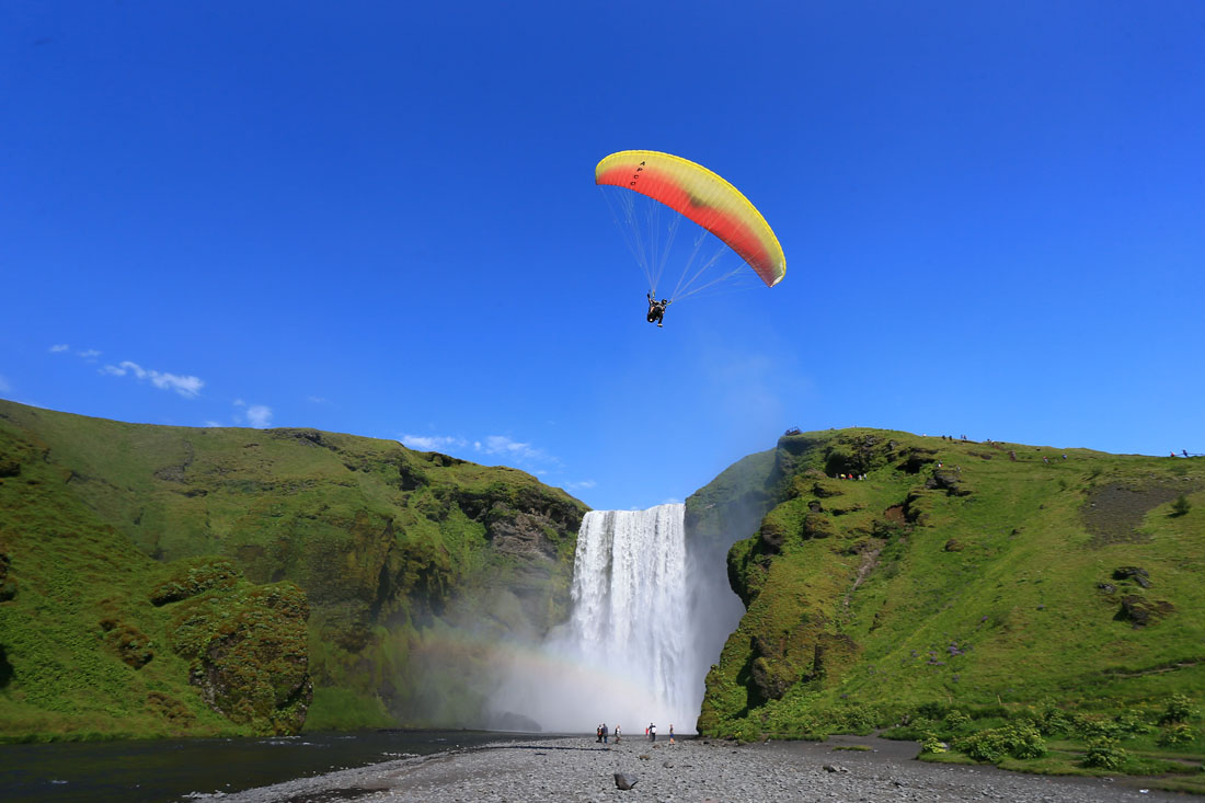 Now Paragliding, Solo Flight Training in India To Feed Your Adrenaline!