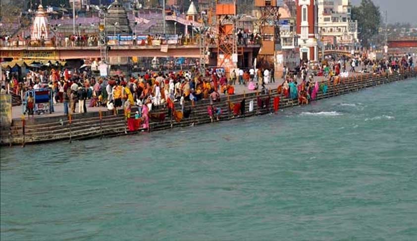 After Ganga & Yamuna River, Even Himalayas Are Sought To Be As Jurisdiction Person