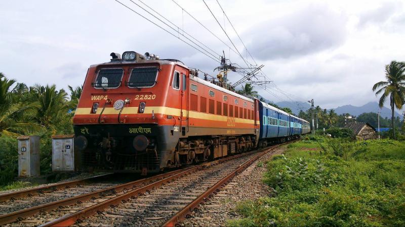 Now A Railway Connecting To Tawang in Arunachal Pradesh Soon!