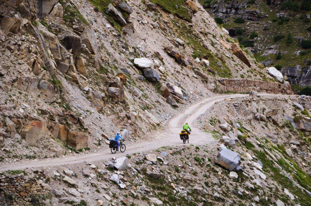 Manali � Leh Highway To Be Opened By May 25 For This Season