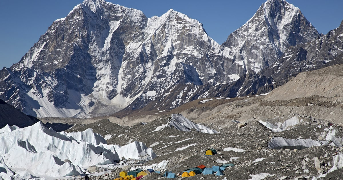 This Season, Everest Will Witness Record Number Of Summits
