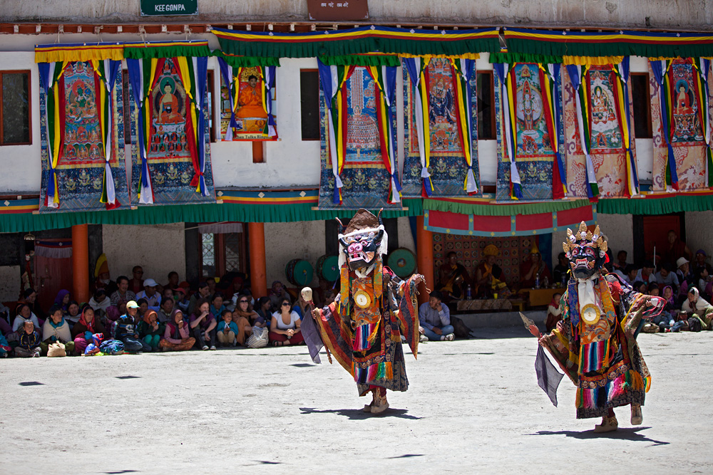 Lahaul Festival To Begin On The 12th Of June