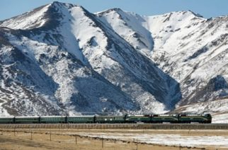 The Survey Of The World�s Highest Rail Track Will Act In Leh