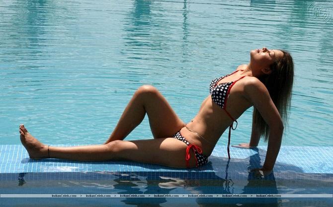 Goa_Bikini_Shoot