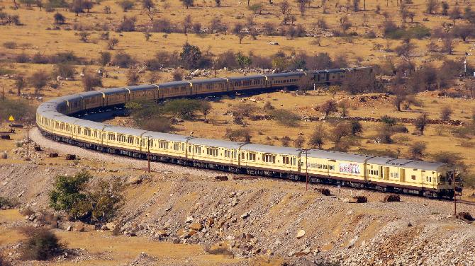 Jaipur jaisalmer