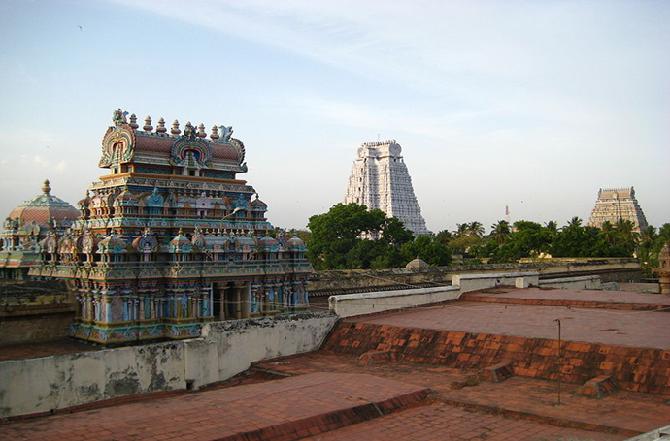 Ranganathaswamy Temple