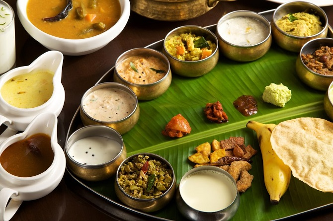 Things to do in kerala glimpses of god 39 s own country for Cuisine kerala
