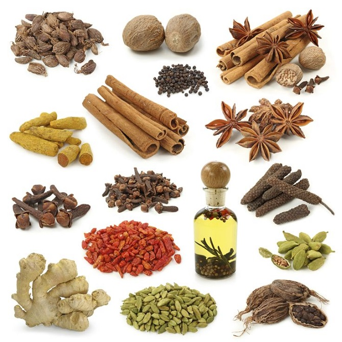spices 12