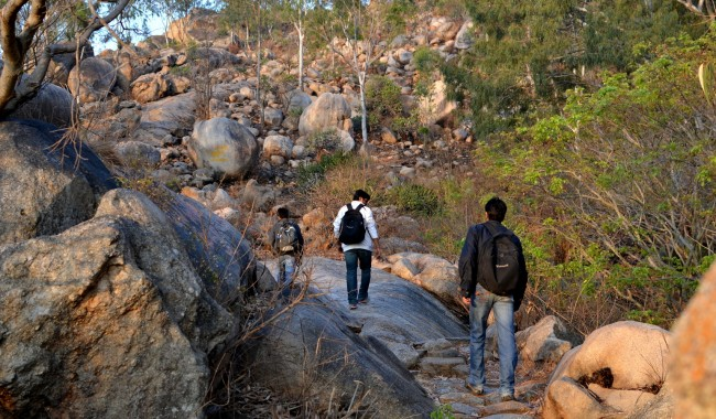 Anthargange Cave Explore