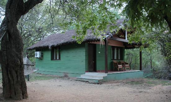 Bheemeshwari Camping