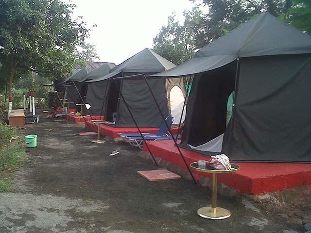 Kolad Camping