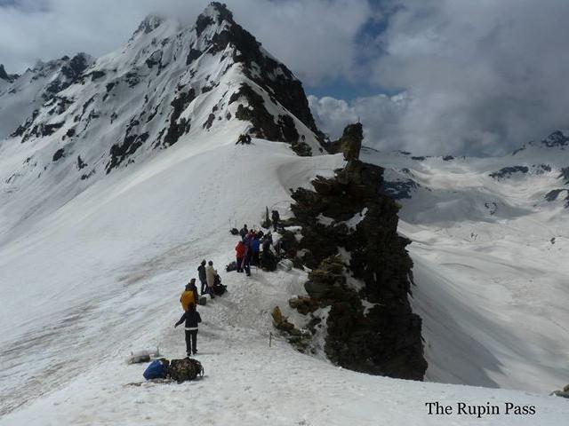 India Trekking