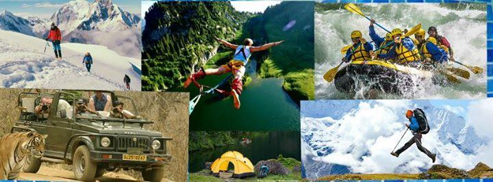 Adventure Trips