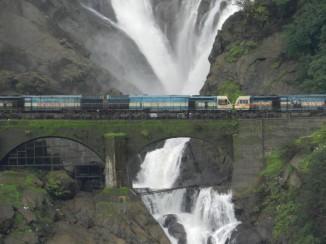 India's Tallest Waterfalls