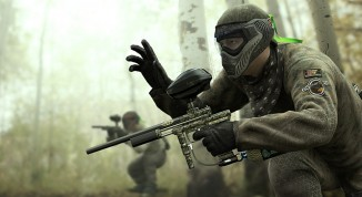 Paintball In Bangalore