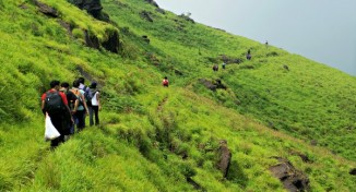 Adventure Sites Near Bangalore