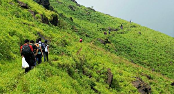 Adventure Sites Near Bangalore