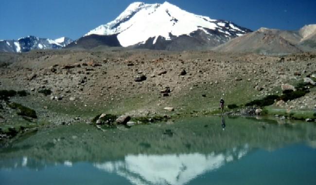 Stok Kangri summit trek