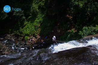Vihi Waterfall- the mesmerizing experience reloaded