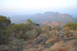 Adventure Treks Around Bangalore