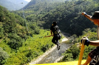 Rishikesh Adventure Trips