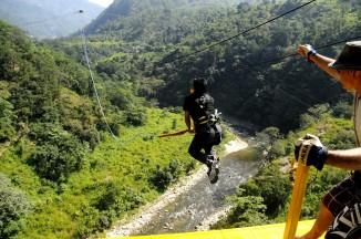 Rishikesh Adventure Trips