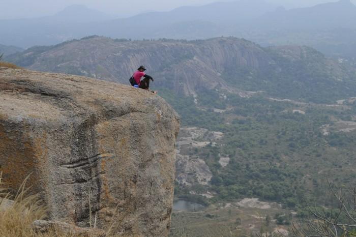 Adventure Tours in Ramnagar and Kunti Betta