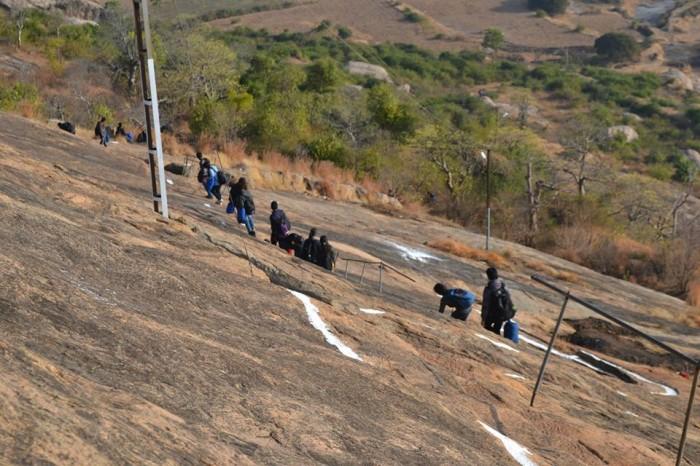 Trekking near bangalore