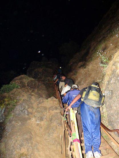 Enjoy The Thrill Of Conquering The Everest Of Maharashtra: Kalsubai Peak