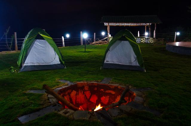 Kanakpura Camp