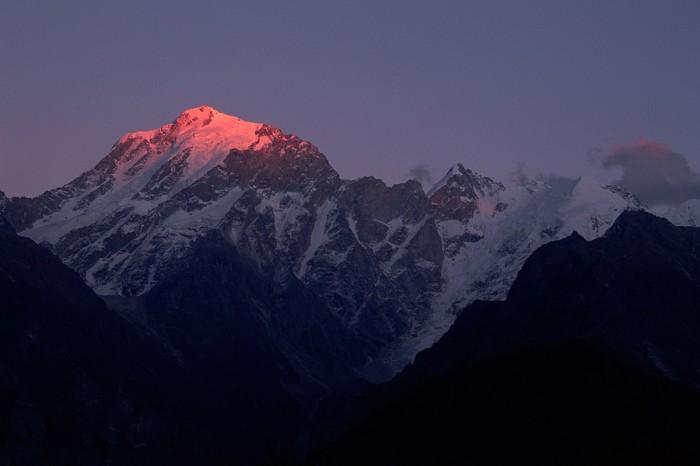 Kailash Himachal Pradesh