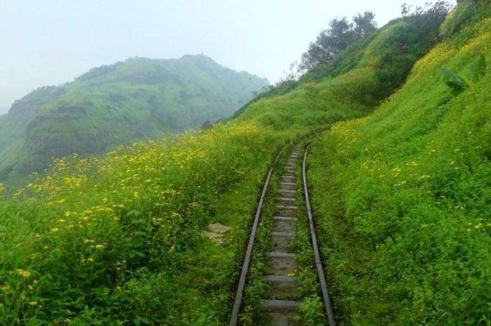 one day trek to Prabalgad