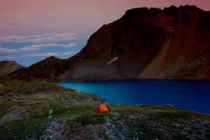 how to prepare for a camping trip step by step