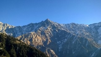 Triund Weekend Trek