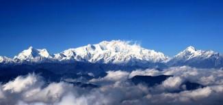 kangchenjungha Peaks