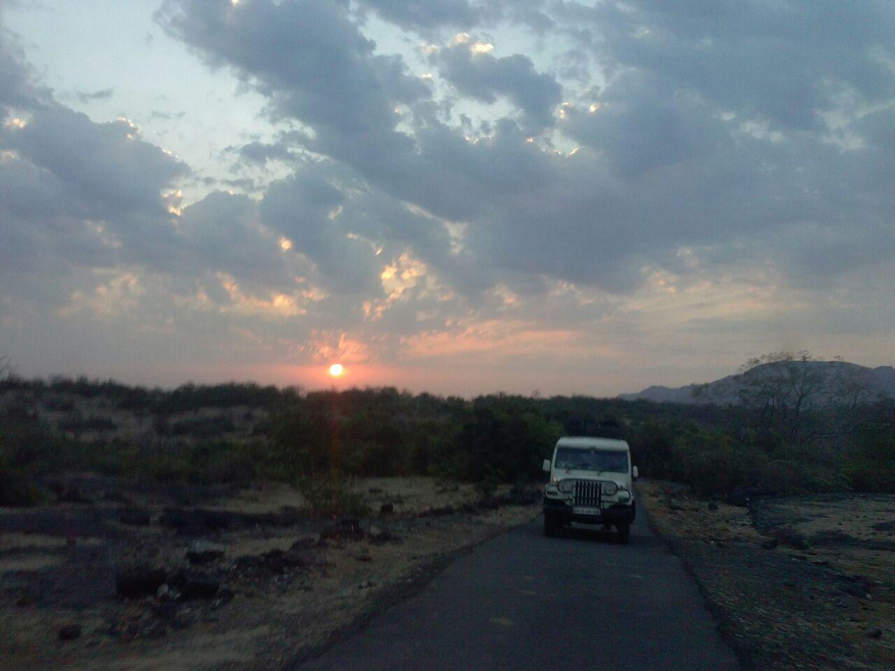 harishchandragad trek route