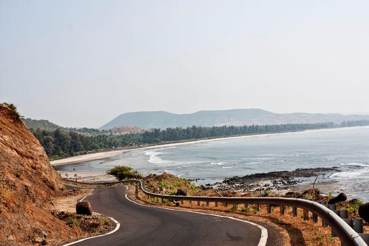 Mumbai Goa Road Trip