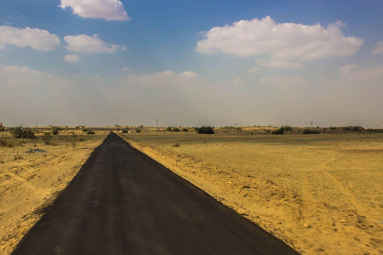 Jaipur - Jaisalmer
