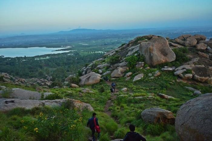 Treks Near Bangalore