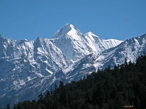 Lampak Peak