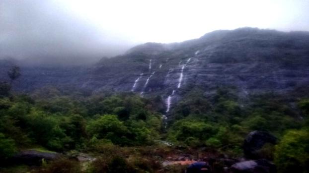 Dodhani waterfall 1