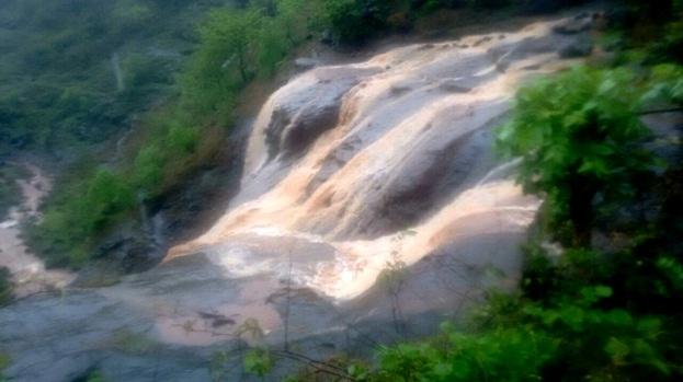 Dodhani waterfall 3