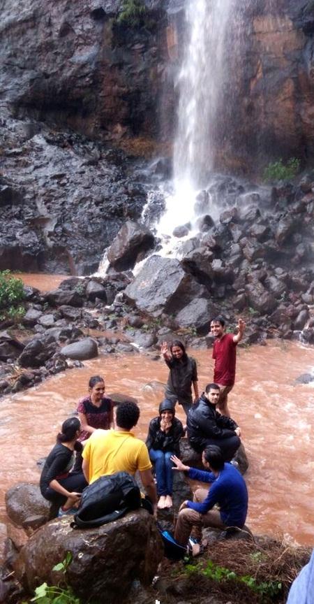 Dodhani waterfall 5