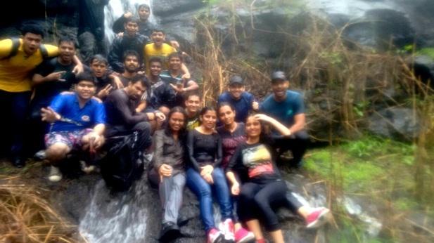 Dodhani waterfall tour