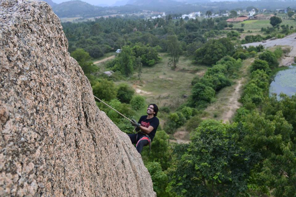 Adventurous Getaways From Bangalore To Celebrate