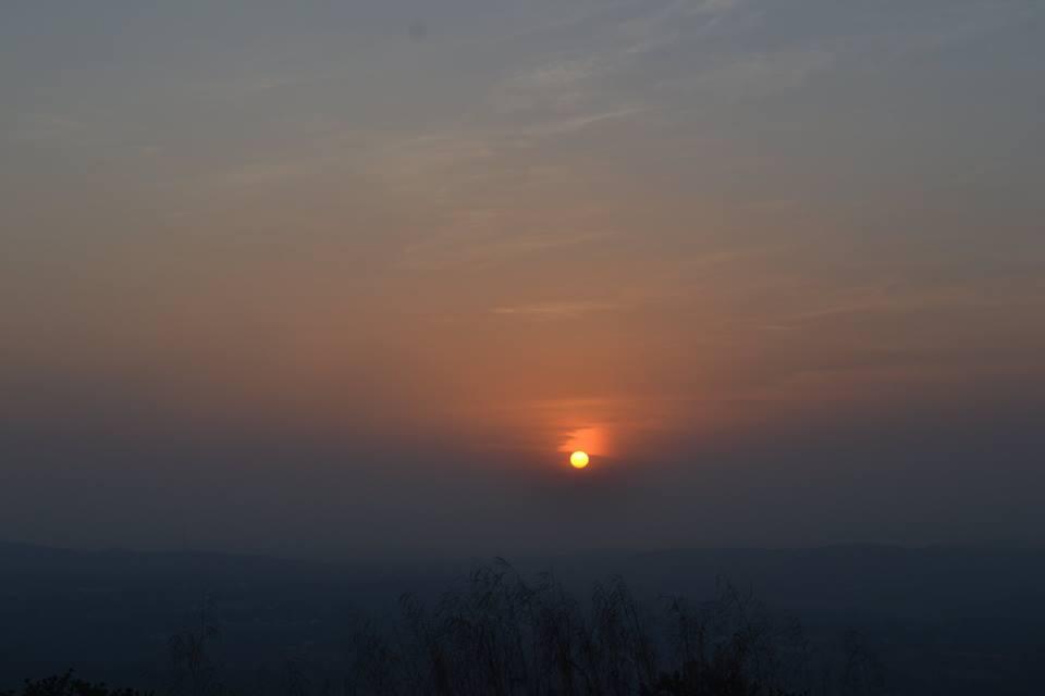 Ramanagara Sunrise
