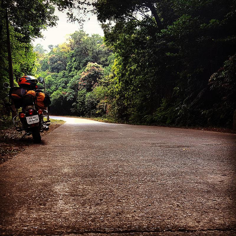 Rohit-bike-1