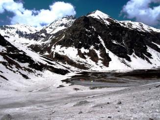 trek in Uttarakhand
